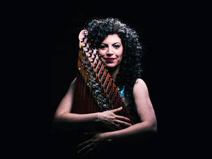 The Qanun Player You Need to Know: Maya Youssef on Music, Life and Everything Beyond
