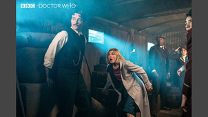 The Science Behind Doctor Who