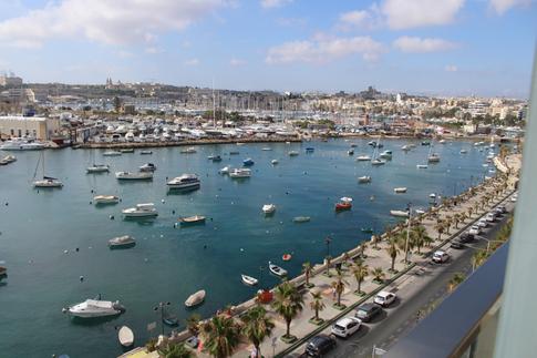 A trip down memory lane and beyond - Malta