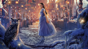 Review: The Nutcracker and the Four Realms