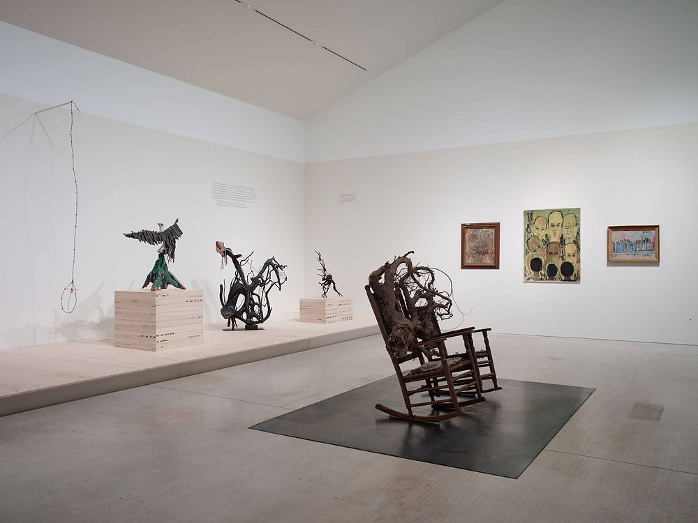 We Will Walk exhibition by Turner Contemporary