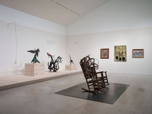 Keeping Culture Alive During Covid-19: Turner Contemporary's 'We Will Walk - Art and Resista