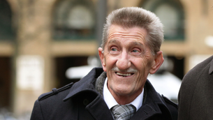 An ode to Barry Chuckle
