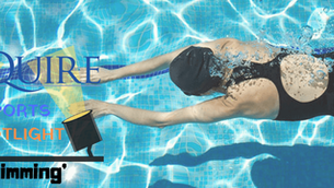 Sports Spotlight: Swimming