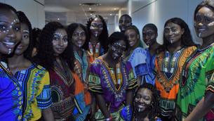 BLACK HISTORY MONTH: ACS FASHION SHOW
