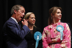 2019 South Eastern European Elections: Huge wins for the Brexit Party