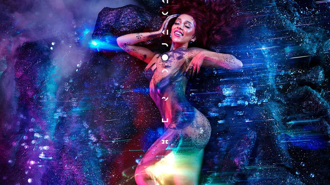 Doja Cat's Planet Her: a pleasantly surprising galactic ride