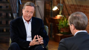 Listen to what Cameron has to say: it is as pertinent as ever