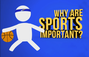 Why Is Sport So Important?