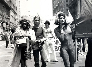 Remembering Stonewall: Rioting and why we should support Black Lives Matter