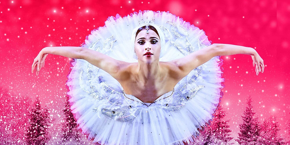 Russian State Ballet of Siberia by The Marlowe Theatre