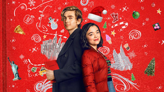 Dash and Lily: Netflix's Early Christmas Present