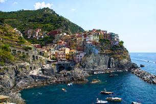A trip down memory lane and beyond - Italy