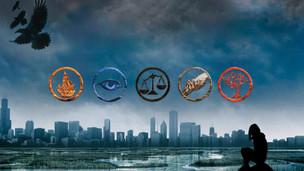 Divergent's Identity Crisis