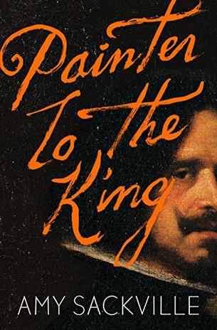'Painter to the King' - Kent University's Amy Sackville writes new novel on artist Diego Velazquez