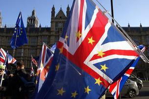 Brexit and Erasmus: What happens next?