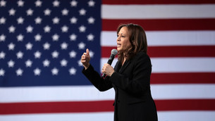Kamala Harris' win: the first step is representation, but now we must see action