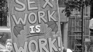 Decriminalising sex work is a necessity