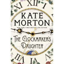 The Clockmaker's Daughter: a truly astounding piece of literature
