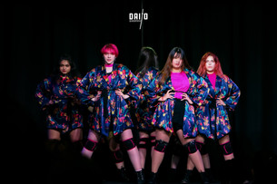 UKC K-pop Dance Society place highly in national competition