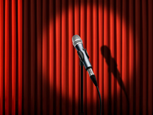 The Marlowe Theatre's LicKitySpit – poetry event