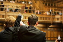 Parliamentary reform proposals from a politics undergrad