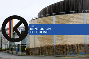 Kent Union VP for Student Engagement 2021: Meet your candidates
