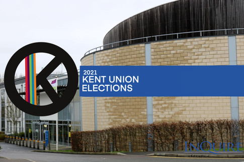 Kent Union VP for Welfare and Community 2021: Meet your candidates
