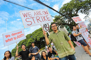 Top 7 things to do during the (new) strike