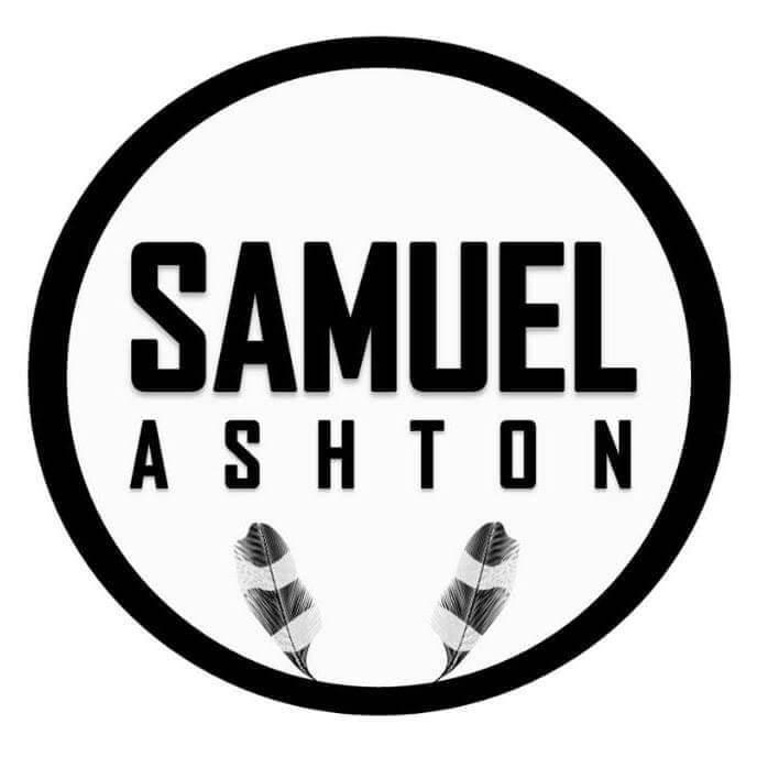 Samuel Ashton logo by Samuel Ashton Facebook