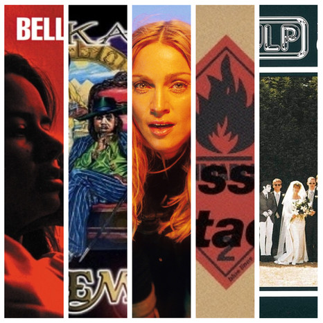5 Essential Albums of the 1990s