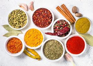 Homemade curry recipe
