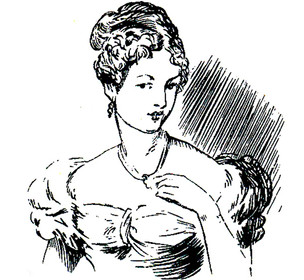 Top 3 most unbearable literary heroines from pre-1900