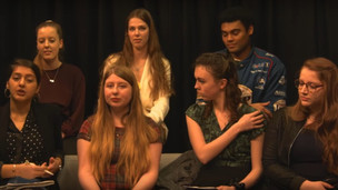 Student Engagement debates: what they said