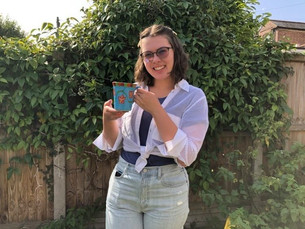 Espression Interactive Arts Cafe brings your own mug to life