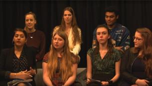 Opinion: VP Student Engagement Debate 2020