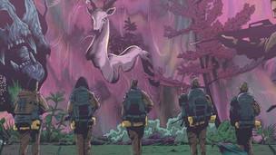 InQuire's Books of the Decade - Annihilation (2014)