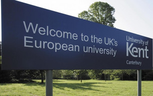 University of Kent caught in homosexual row over conference