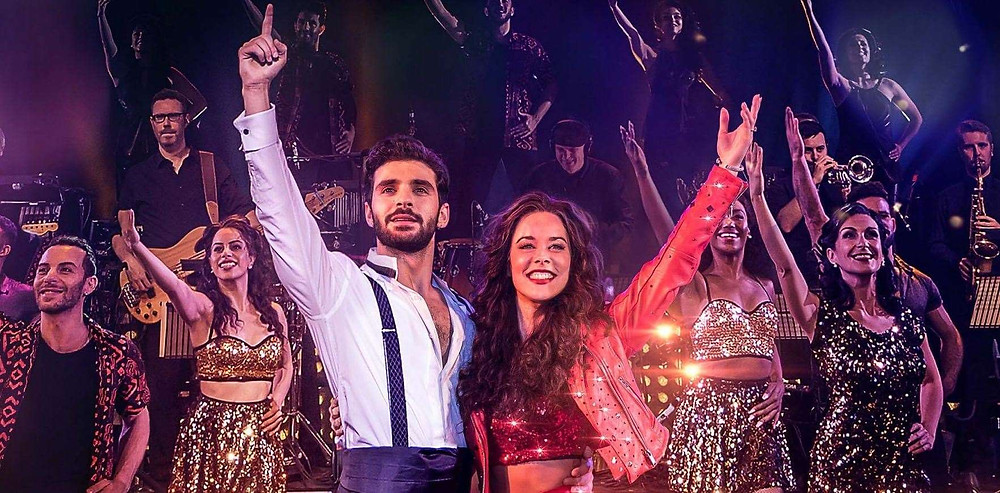On Your Feet at the Marlowe Theatre