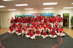 UCA Chicago's 3rd Annual Batizado
