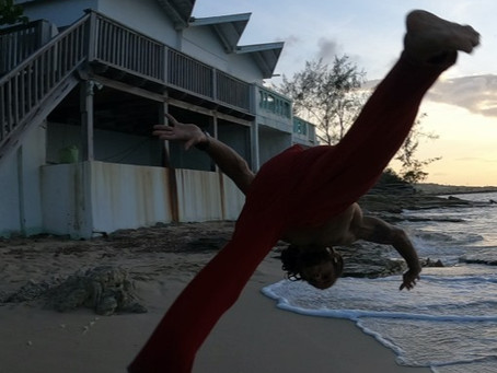 Capoeira Without Social Media