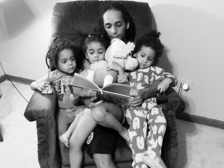 Early Foundations, Books, and Parenthood