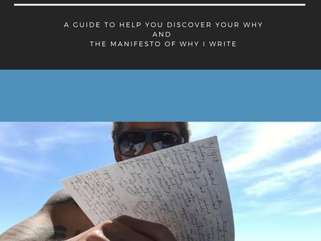 Me, You, and Manifestos