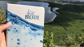 Just Breathe, It's Ego