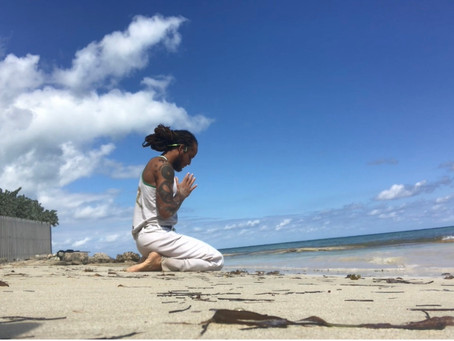 Curfews, Capoeira, and Divine Appointments