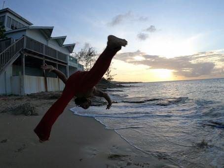 Life, Capoeira, and Death Priorities