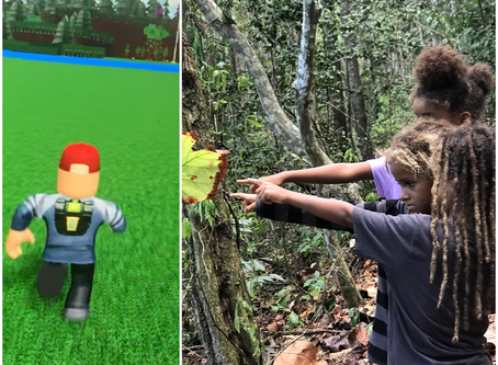 Three Tips to Get Your Kids off Roblox!
