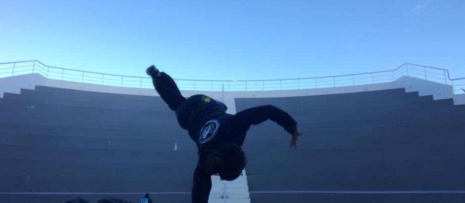 Capoeira and Community