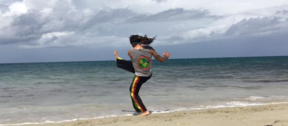Your Goals and Capoeira Wisdom