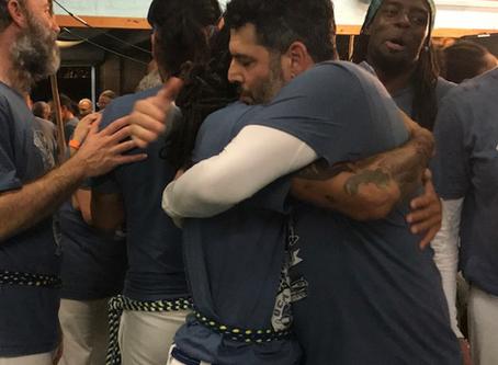 Hair Love, Capoeira, and Family